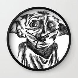 Dobby-The Hero Wall Clock