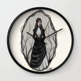 Celia Bowen Wall Clock