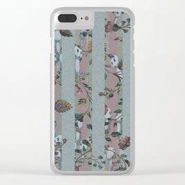 kodama Clear iPhone Case