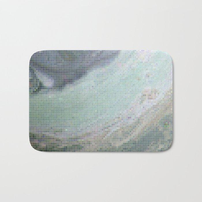 Saturn Infrared Bath Mat