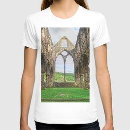 Tintern Eternal - Tintern Abbey, Wales, UK T-shirt