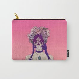 Lady Fy Carry-All Pouch