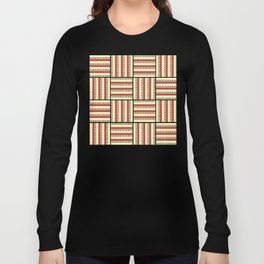 A Rosy Outlook Long Sleeve T-shirt