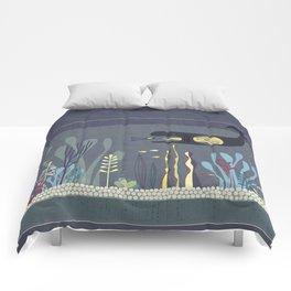 The Fishtank Comforters