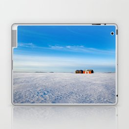Canada Shack Laptop & iPad Skin
