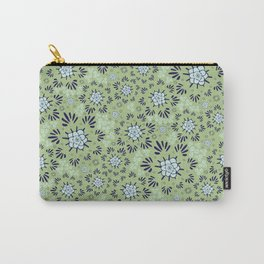Sakura and the Wind Carry-All Pouch