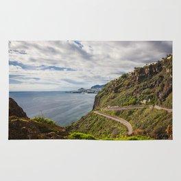 view on Funchal Rug