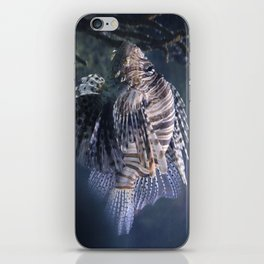 sea fish iPhone Skin
