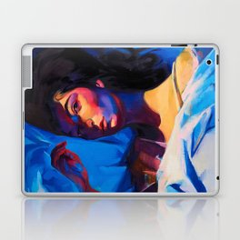 Lorde - Melodrama Laptop & iPad Skin