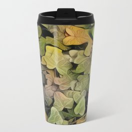 Inspired Layers Metal Travel Mug