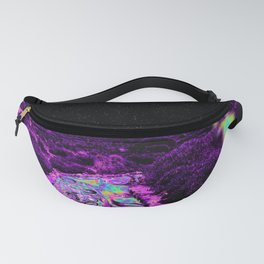 COME TO ROSY HOMELAND Fanny Pack