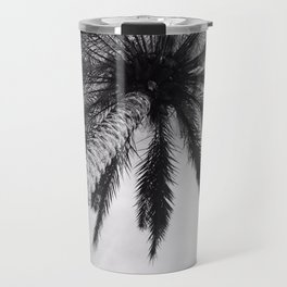 Florida Palm Tree Travel Mug