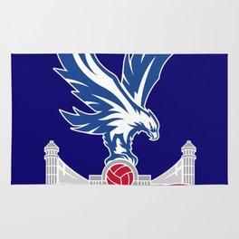 Crystal Palace Rug