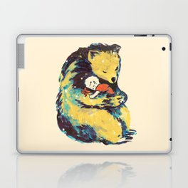 You Are My Best Friend Laptop & iPad Skin