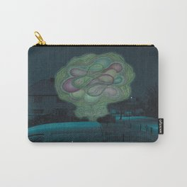Taylors Green Tree Carry-All Pouch