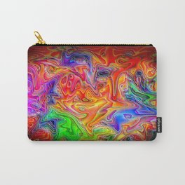 Psychosis Carry-All Pouch