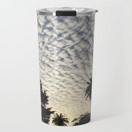 Stanyan Clouds Travel Mug
