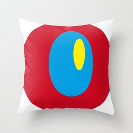 Graphic 05 Throw Pillow
