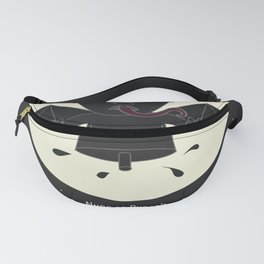 Akin Na Ang Baby Mo (Philippine Mythological Creatures Series) Fanny Pack