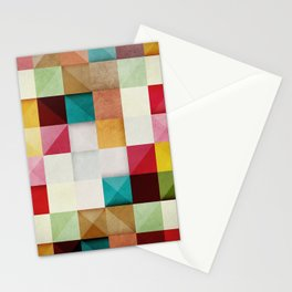 square Stationery Cards