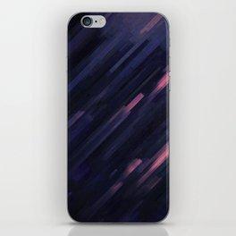 Glitched v.8 iPhone Skin