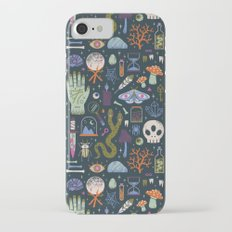Curiosities iPhone 7 Slim Case