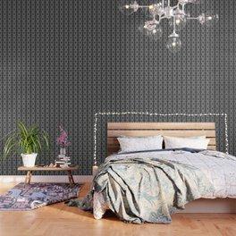 Varietile 37 B+W (Repeating 2) Wallpaper