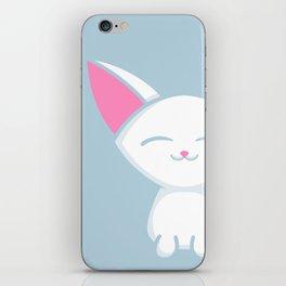 Adorable Kitty Kitten iPhone Skin