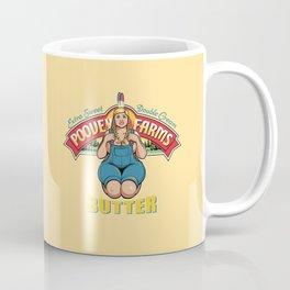 Poovey Farms Coffee Mug