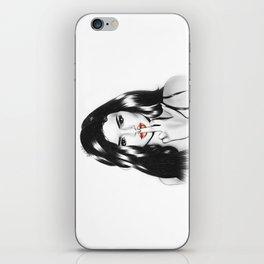 Kylie iPhone Skin