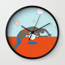 Rogelio Wall Clock