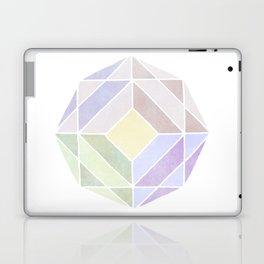 Polygones Laptop & iPad Skin