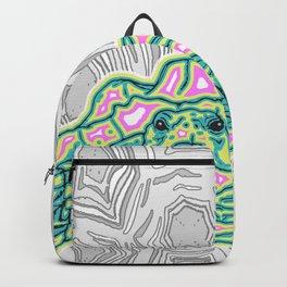 Tortuga Trippy Tortoise Backpack