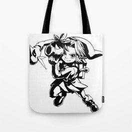 ManyMasks Tote Bag