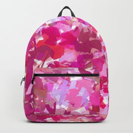 Rosey Spring Backpack
