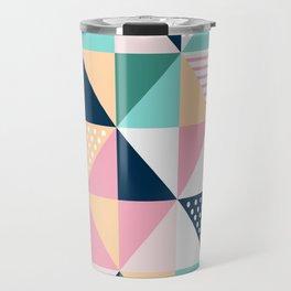 Braided tape Travel Mug