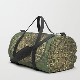 Planetarium / Stellar Map Duffle Bag