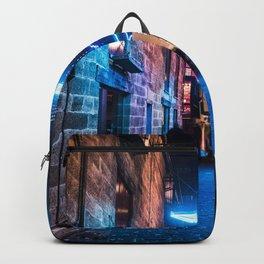 Luminous Flight Backpack