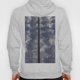 Snow #tracks Hoody