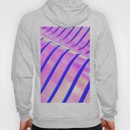 Iridescent Wave Hoody