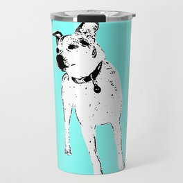 Jack Russell Terrior Travel Mug