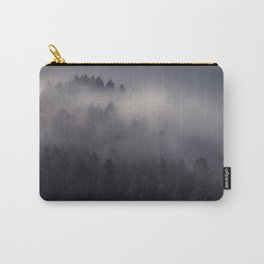 Eagle Mist Carry-All Pouch