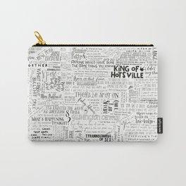 Dear Diary... Carry-All Pouch