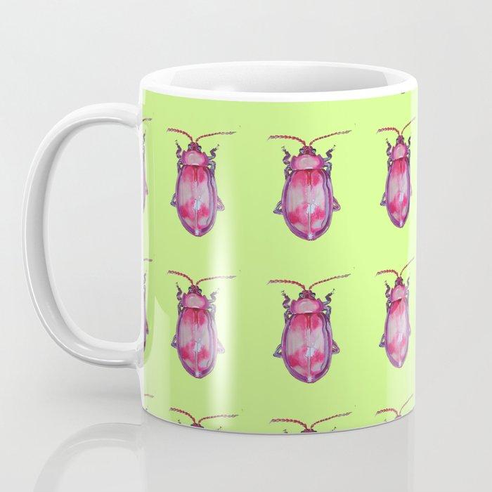 la pink bebitte Coffee Mug