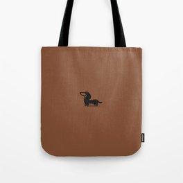 Good Girl Lucy! Tote Bag