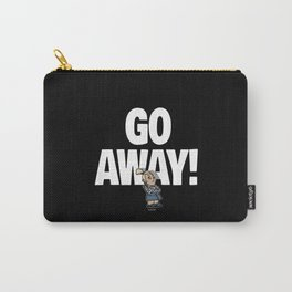 No! no.2 Carry-All Pouch