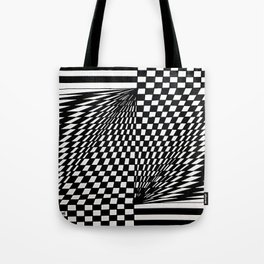Roman Number One Tote Bag
