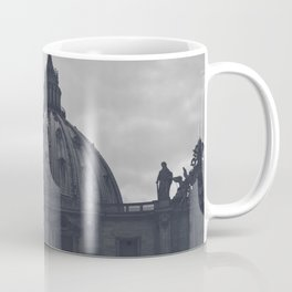 The Vatican Coffee Mug