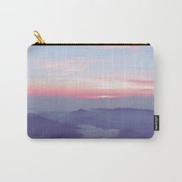 Land of the Rising Sun Carry-All Pouch