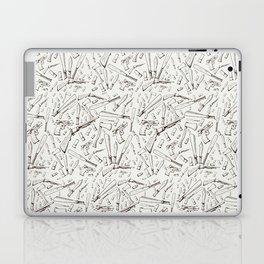 Apocalyptic Weapons  Laptop & iPad Skin